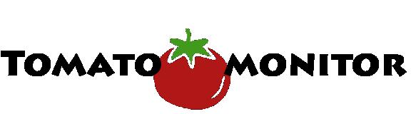 Tomato Monitor Logo